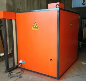 辐射防护铅房