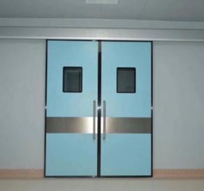 X光防护门